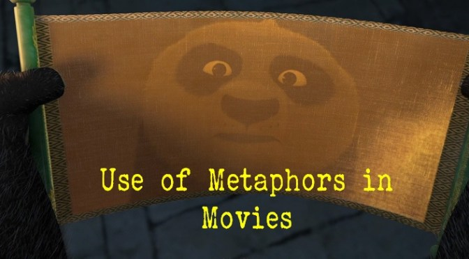 Friday Fundas: Use of Metaphor in Movies