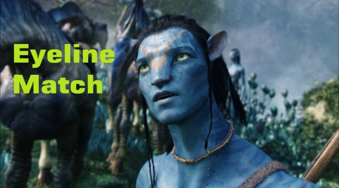 Eyeline Match