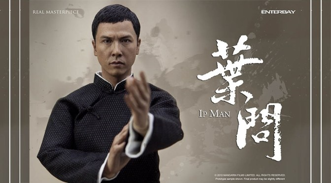 Ip Man Review