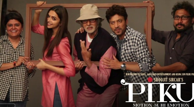 Piku Review