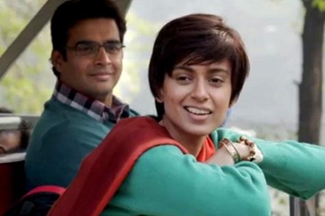 Tanu Weds Manu Returns Kangana Ranaut, Madhavan