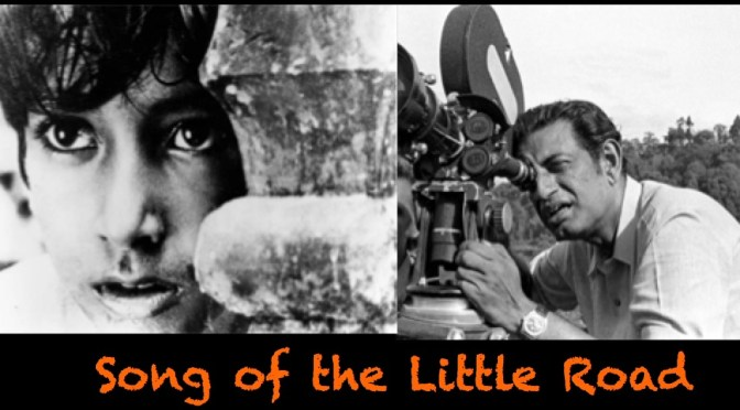 Song of the Little Road: A movie that was 3 years in the making on a shoe string Budget