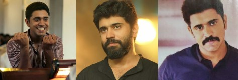 Nivin Pauly Character Arc in Premam
