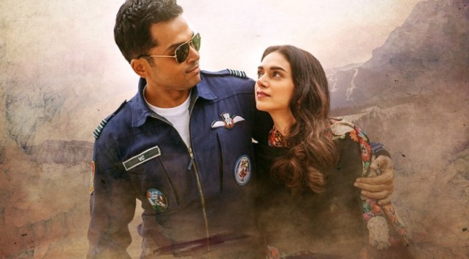 Kaatru Veliyidai Review