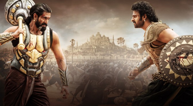 Baahubali 2: The Conclusion Review