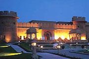 Raj Vilas Palace, Jaipur