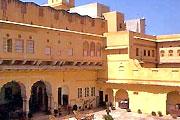 Samode-Haveli, Jaipur