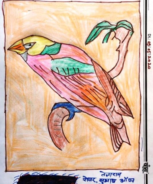 World Migratory Birds Day