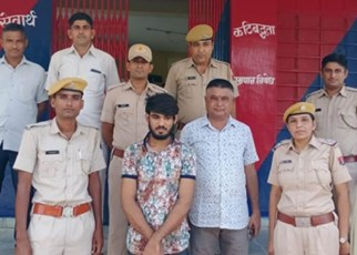 Second accused of Bhikh Singh murder case also arrested, son of deceased also came under arrest
