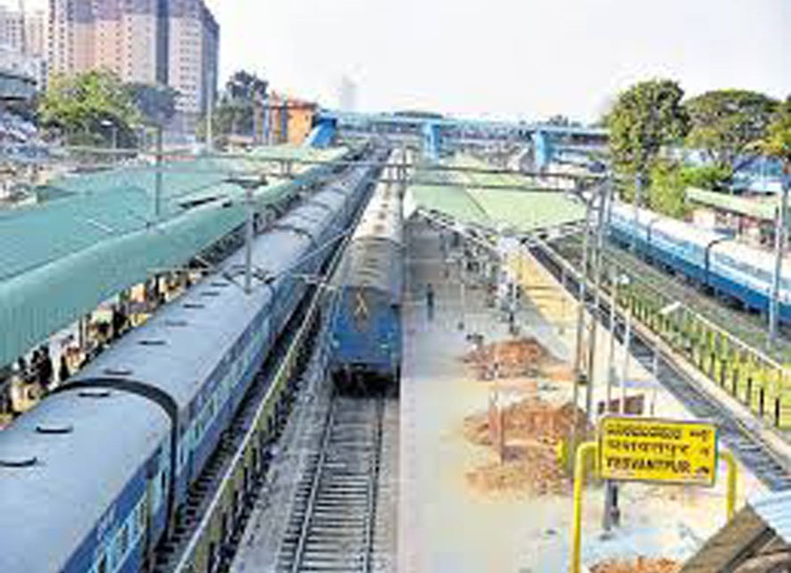 This train will run from Jalore to Bangalore after six months