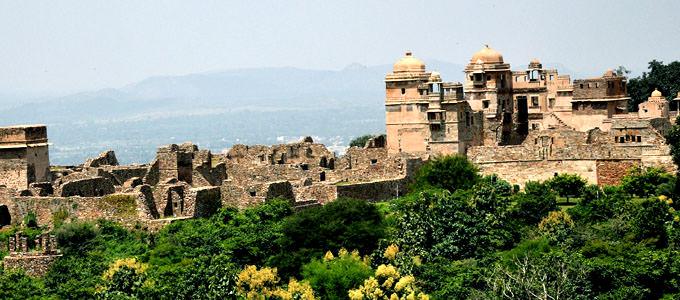 Chittorgarh Fort