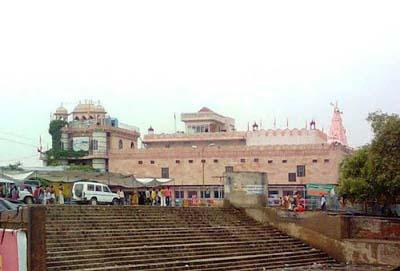 Gogaji Dham