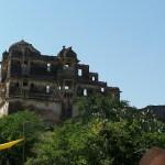 Jaimal and Patta Palace