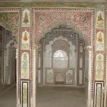 Nagaur Wall Painting