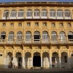 Roopangarh Fort Kishangarh