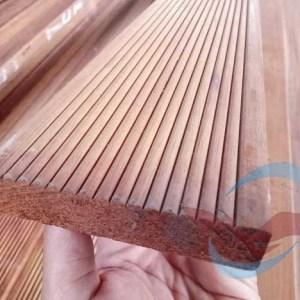 harga lantai kayu Decking Rengas kempas 3
