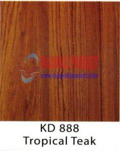 harga lantai kayu laminated KD 888