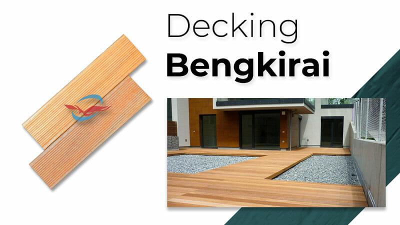 Decking-Bengkirai