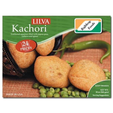 Lilva Kachori