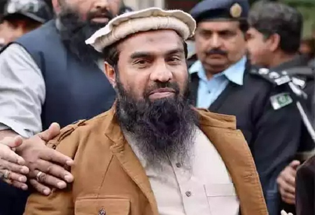 Know, what was the decision of the Pak court against the mastermind of Mumbai terror attack? » NEWS READERS