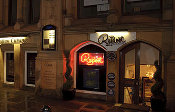 Rajdoot Tandoori An Award Winning Indian Restaurant