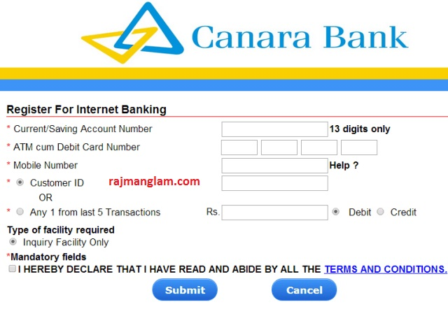 Login to db OnlineBanking and pay credit card bills of any bank using the fund transfer facility. All you need to do is an one time registration by putting in the IFS code relevant to your credit card issuing bank.