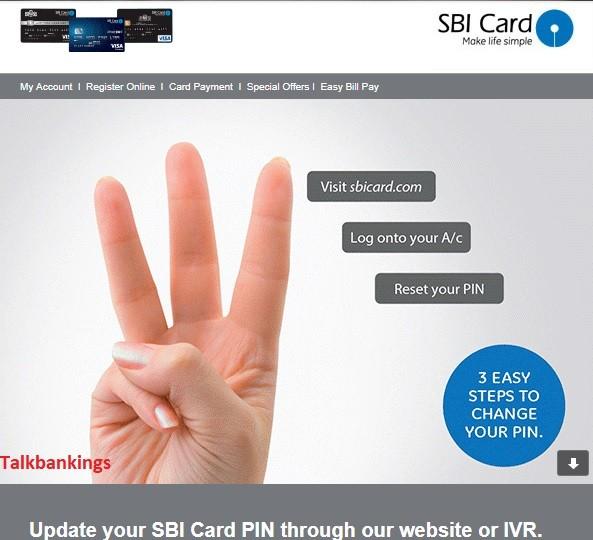sbi card payment