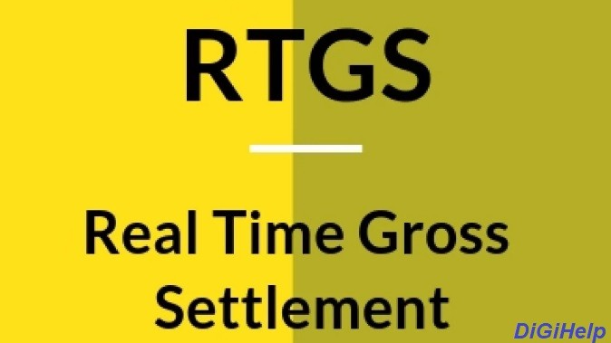 Now RTGS Fund Transfer Timing is Extended to 6 PM