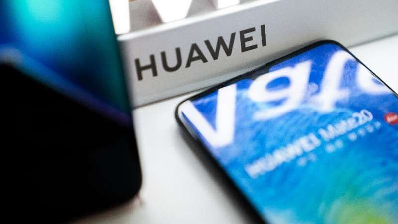 No More Android Operating System for Huawei Mobile Phones
