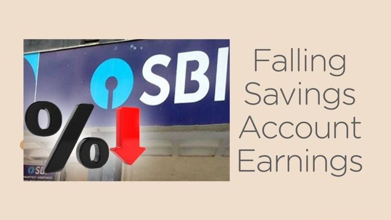 SBI New RBI's Repo Rate Linked Saving Bank Account Interest Rate
