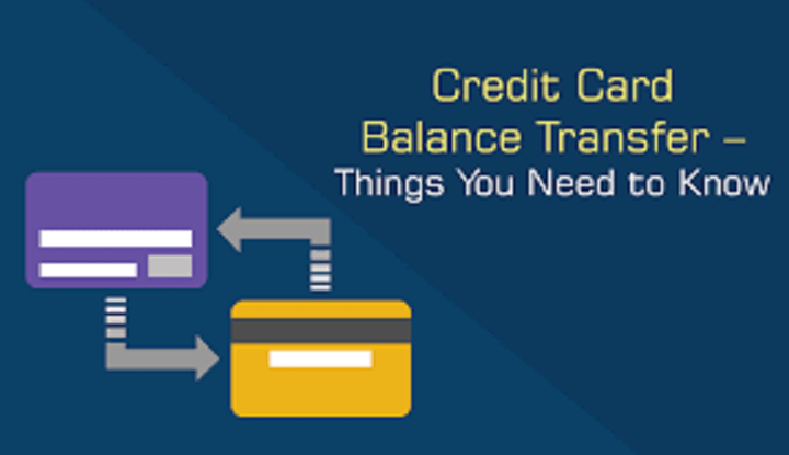 Credit Card to Bank Account, How to Transfer Fund  ?