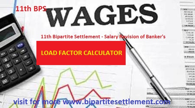 11th BPS Load Factor Calculator – Salary Calculator