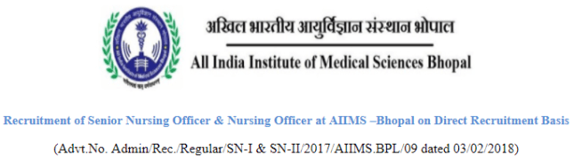 AIIMS Bhopal