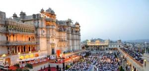 City Palace Udaipur-Mewar