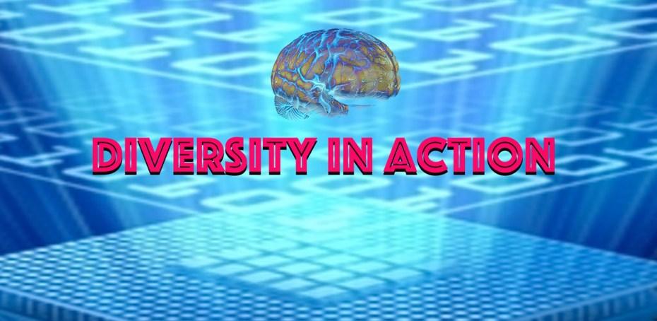 Meritocracy, diversity, one collective brain