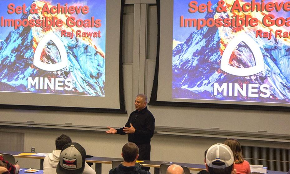 School of mines, Executive Leadership, MBA Tools, Raj Rawat