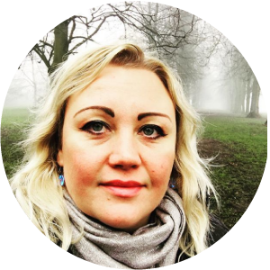Remembering Lemuria: Melissa King