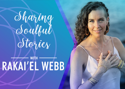 Interview: Sharing Soulful Stories