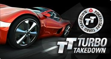 PokerStars Turbo Takedown