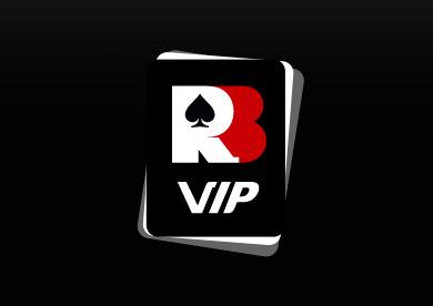 Rakeback.com VIP Logo