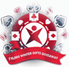 Betsafe $15K Winter Gifts Giveaway