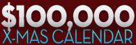 Betsson $100K Christmas Challenge