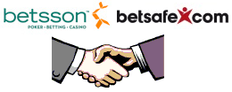 Betsson Purchases Betsafe