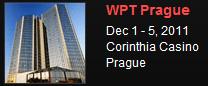 Black Chip Poker WPT Prague