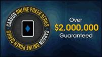 Carbon Online Poker Series