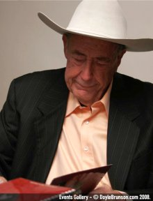 Doyle Brunson, Poker Player