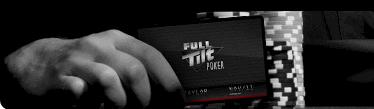 Full Tilt Poker Black Card