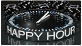 Carbon Poker Happy Hour Promotion