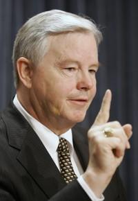 Congressman Joe barton
