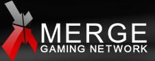 Merge Gaming Network Logo